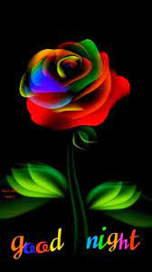 Good Night Flower Video for your Loved ...