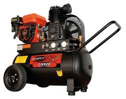 compresor de aire de gasolina. motocompresor a gasolina uso industrial y agrario compresor de aire o