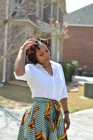 African Skirts Patterns Cool Decoration