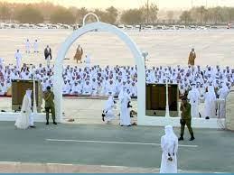 العرب» تنشر موعد صلاة عيد الأضحى في قطر وقائمة المصليات والجوامع