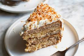 Coconut Pecan Cake Recipe Nyt Cooking