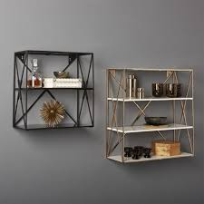 wall mounted storage shelves smith wall shelves ujrbnda