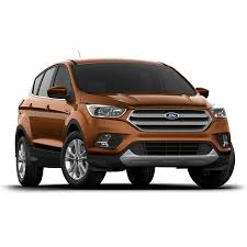 Compare 2017 Ford Escape Against Competition Near Fargo, ND