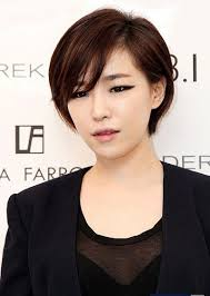 Pixie Cut Hairstyle the pixie cut kpop korean hair and style 6739 by stevesalt.us