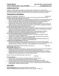Senior English At The Green School Resume Examples