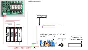 Chart 18650 Diy 18650 4s Battery Pack How To Charge How To Build