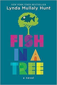 11 body positive books every kid needs on their bookshelf like fish in a tree by lynda mullaly hunt