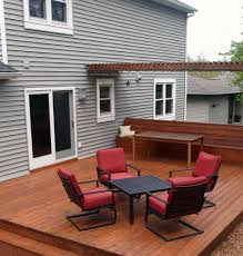 Best Light Deck The Best Wood Stain And Deck Staining Tips For The Northeast
