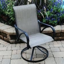 menards lawn furniture backyard swivel rocker patio chair menards outdoor furniture sectional