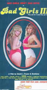 Porn bad girls 1984