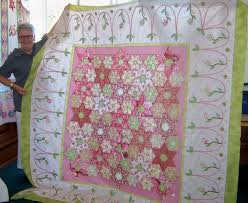 55 best Karen Cunningham quilts images on Pinterest | Quilt block ... & Karen Cunningham: Classes have started: Buttercup pattern Adamdwight.com