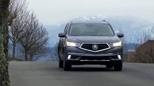 2018 acura suv models. interesting models 2018 acura mdx new suv exterior interior engine specs road test to acura suv models