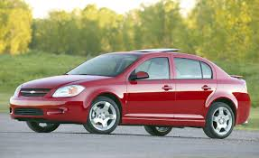 2009 Chevrolet Cobalt / Cobalt SS | Review | Reviews | Car and Driver