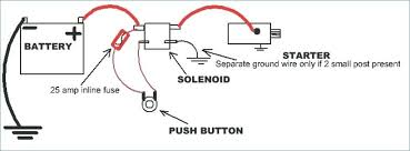 lawn tractor solenoid wiring diagram complete wiring diagrams \u2022 lawn mower starter wiring diagram wiring diagram lawn mower starter solenoid wiring diagram cat wire rh qualiwood co murray lawn mower