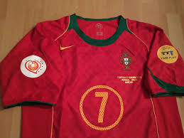 Portugal 2004 Size L Finale Shirt Euro Figo Catawiki Greece Vs - 7 eeeaecbfaedac|Remember The Titans?