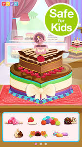 Cake Maker Cake Maker Cooking Games On The App Store Gulrent Sksparis