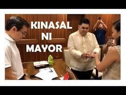 manila city hall by mayor isko moreno