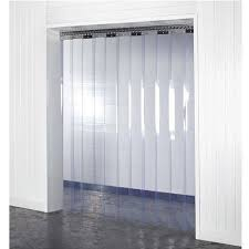 curtains for office. White PVC Strip Curtains, Usage: Home, Office Curtains For I