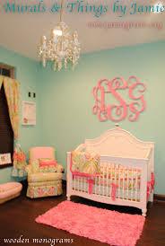 Cheery Nursery Decorating Ideas ...