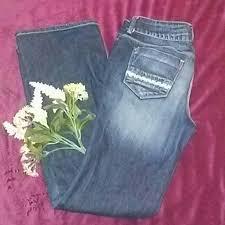 Decree Junior Jeans