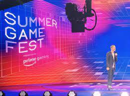 Summer Game Fest - LIVE Today! (@summergamefest)