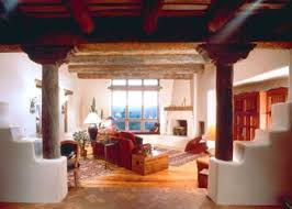 Small Picture southwest decorating ideas Bing Images opening into living area