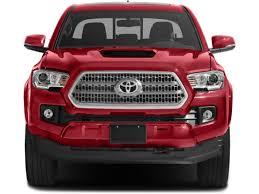 2011 Toyota Tacoma Overview | Cars.com
