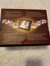 brand new kodak pulse digital frame for in houston tx offerup