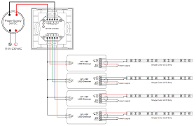 touch panel 0 10v dimmer sr 2830a 1 10v wiring diagram