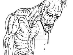 Lego Zombie Coloring Page Free Coloring Page Today Takewillcom