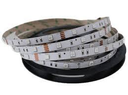 nano waterproof led ribbon tape