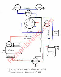 wiring diagram for briggs and stratton 18 hp the wiring diagram route 6x6 wiring diagram · briggs and stratton