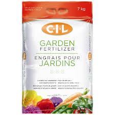 7- Kg Garden Fertilizer  RONA