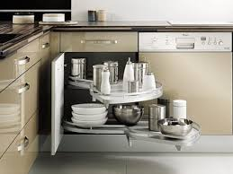 Smart Modern Kitchen Storage