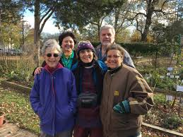 Meet the Glencarlyn Library Community Garden Coordinators – Master  Gardeners of Northern Virginia