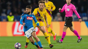Michigan stadium (ann arbor, michigan). Barcelona Vs Napoli Preview Where To Watch Live Stream Kick Off Time Team News