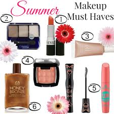 summer makeup must haves published may 1 2016 at 2000 2000