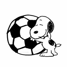 スヌーピー サッカーの画像 プリ画像 Peanuts Snoopys Sports