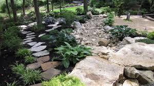 Japanese Style Garden (Dublin, OH) asian-landscape