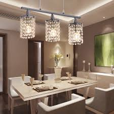 crystal light fixtures dining room beautiful dining room chandeliers