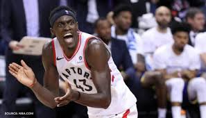 Pascal siakam and transparent png images free download. Raptors Roster Crisis Deepens More Details On Pascal Siakam And Nick Nurse Spat Revealed