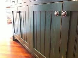 Shaker cabinet doors Stained This Is For Cabinet Doors Barker Door Shaker Beadboard Inset Panel Cabinet Door