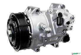 car air conditioning compressor. car ac compressor and its accessories air conditioning i