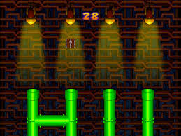 <b>Pipe Maze</b> (minigame) - Super Mario Wiki, the Mario encyclopedia