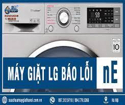Máy giặt lg báo lỗi tCL - Hướng dẫn sửa chữa và khắc phục tại nhà