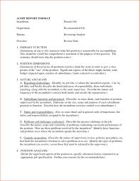 Short Business Report Sample Short Report Format Template Magdalene Project Org