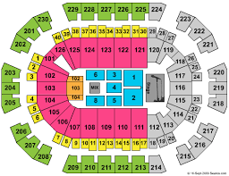 Save Mart Center Tickets Save Mart Center Seating Charts