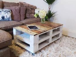 28 amazing ideas for diy ecological coffee tables for the implementation of the project used: 36 Best Coffee Table Ideas And Designs For 2021