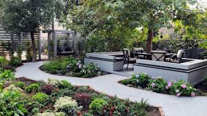 Small Picture small backyard landscaping ideas backyard garden design ideas