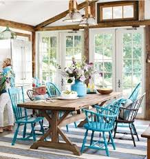 painted blue dining room chairs dining chairs design ideas regarding painted dining room chairs remodel